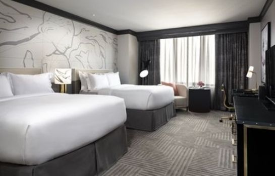 Chambre Michigan Avenue Chicago  a Luxury Collection Hotel The Gwen