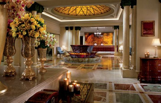 Lobby The Ritz-Carlton Guangzhou