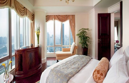 Room The Ritz-Carlton Guangzhou