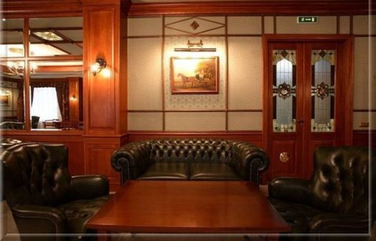 Conference room Lancaster Court Hotel