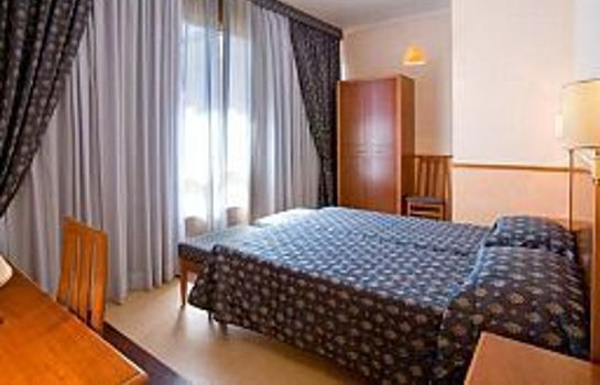 Double room (superior) Hotel Frate Sole