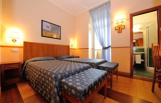 Zimmer Hotel Frate Sole