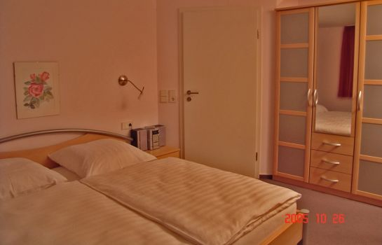 Double room (standard) Albblick