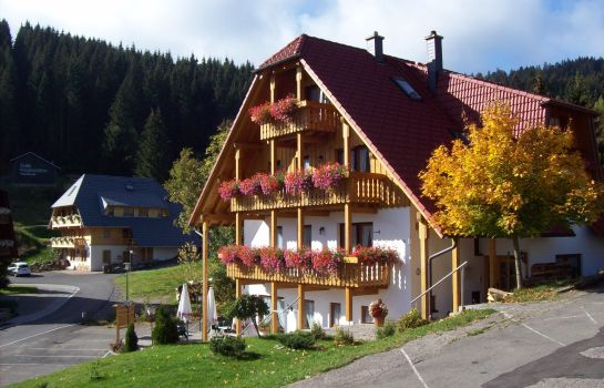 Photo Schwarzwald-Pension Kräutle