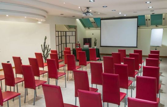 Sala congressi As Hotel Cambiago
