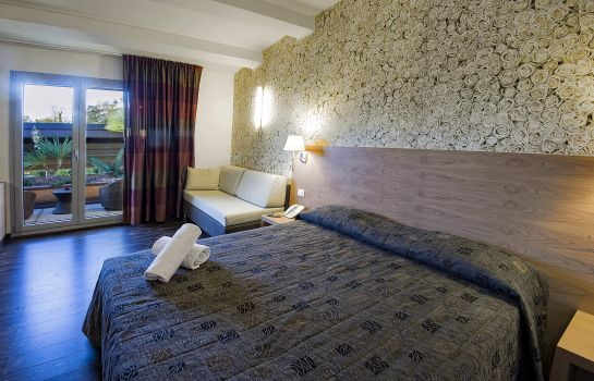 Junior Suite Relais Bellaria