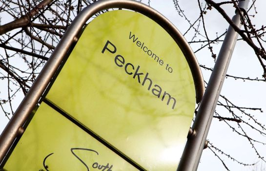 Info Best Western London Peckham Hotel