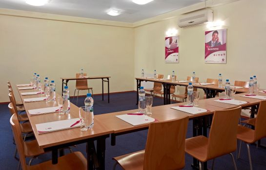 Meeting room Focus Bydgoszcz