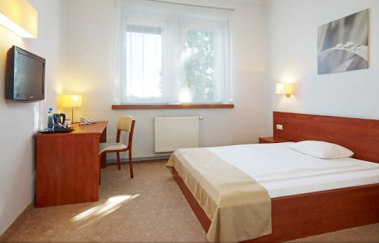 Single room (standard) Focus Bydgoszcz