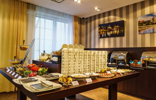 Breakfast buffet Focus Szczecin
