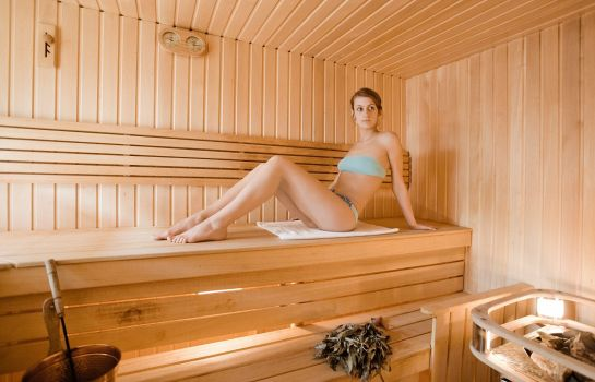 Sauna Best Baltic Central