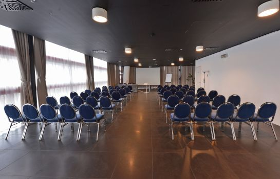 Kongress-Saal Best Western Plus Net Tower Padova
