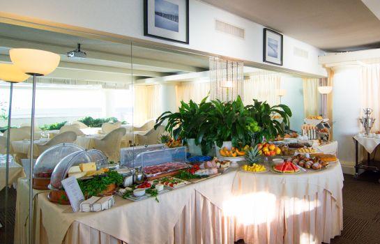 Hotel Terrazza Marconi Spa Marine in Senigallia – HOTEL DE