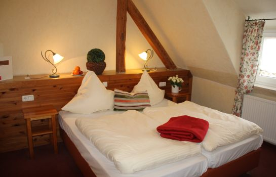 Double room (superior) Rathausstube