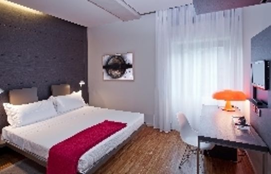 Chambre double (standard) Alter Hotel