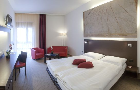 Double room (superior) La Meridiana Garni