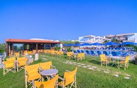Hotel-Bar Krini Beach Hotel