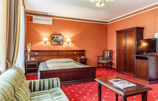 Chambre BUSINESS-HOTEL