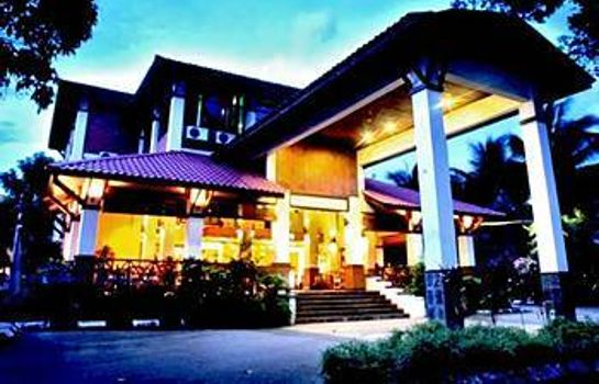 Exterior view Le Village Beach Resort Kuantan