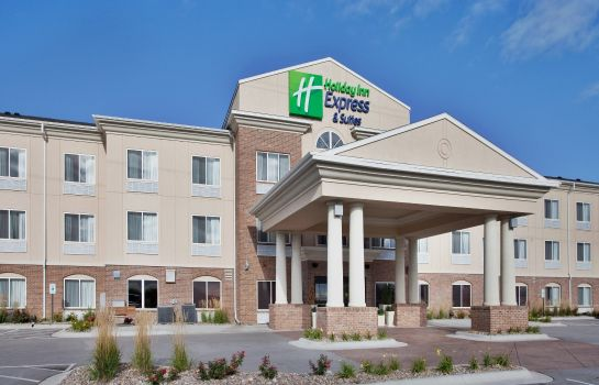 Außenansicht Holiday Inn Express & Suites CHERRY HILLS