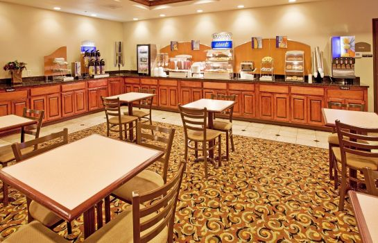 Restaurant Holiday Inn Express & Suites CHERRY HILLS