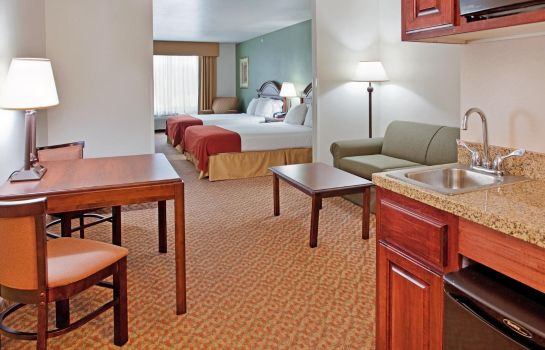 Suite Holiday Inn Express & Suites CHERRY HILLS