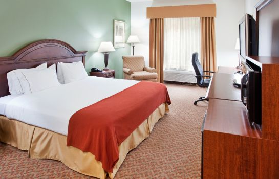 Zimmer Holiday Inn Express & Suites CHERRY HILLS