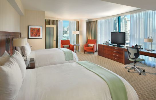 Suite InterContinental Hotels SAN FRANCISCO