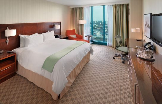 Chambre InterContinental Hotels SAN FRANCISCO