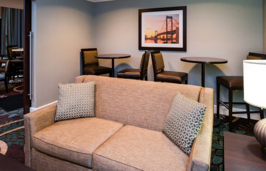 Restaurante Staybridge Suites INDIANAPOLIS DOWNTOWN-CONV CTR