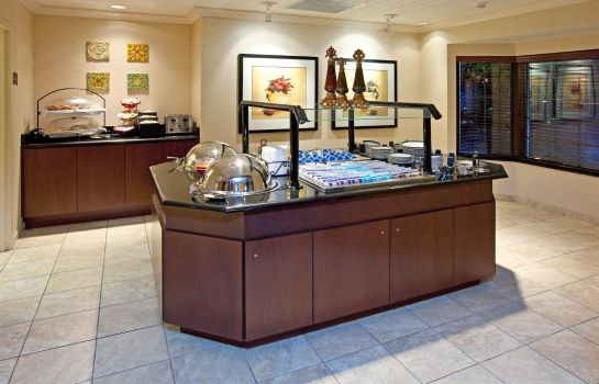 Ristorante Staybridge Suites INDIANAPOLIS DOWNTOWN-CONV CTR