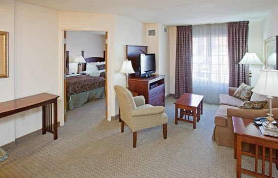 Suite Staybridge Suites INDIANAPOLIS DOWNTOWN-CONV CTR