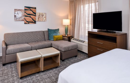 Habitación Staybridge Suites INDIANAPOLIS DOWNTOWN-CONV CTR