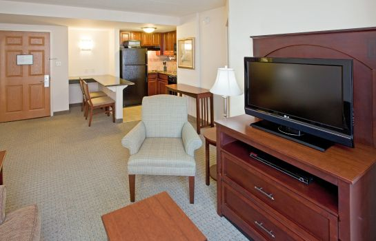 Zimmer Staybridge Suites INDIANAPOLIS DOWNTOWN-CONV CTR