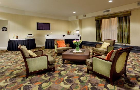 Hol hotelowy Holiday Inn Express ALBANY - DOWNTOWN