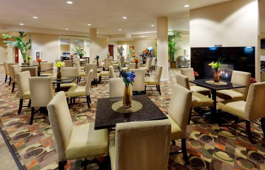 Restaurant Holiday Inn Express ALBANY - DOWNTOWN