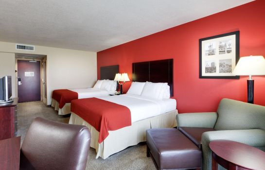 Room Holiday Inn Express ALBANY - DOWNTOWN