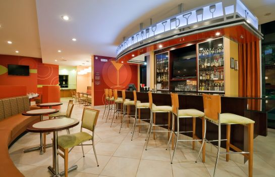 Hotel-Bar Holiday Inn BIRMINGHAM - HOMEWOOD