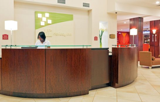Hotelhalle Holiday Inn BIRMINGHAM - HOMEWOOD