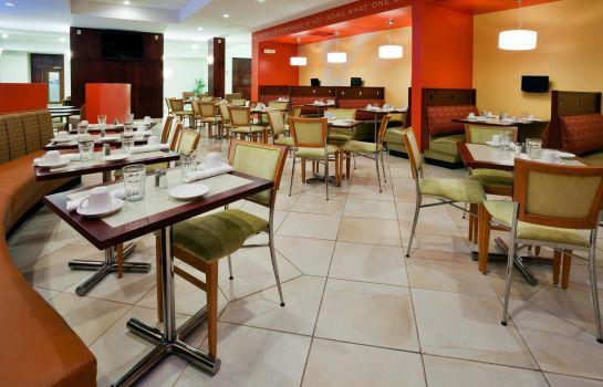 Restaurant Holiday Inn BIRMINGHAM - HOMEWOOD