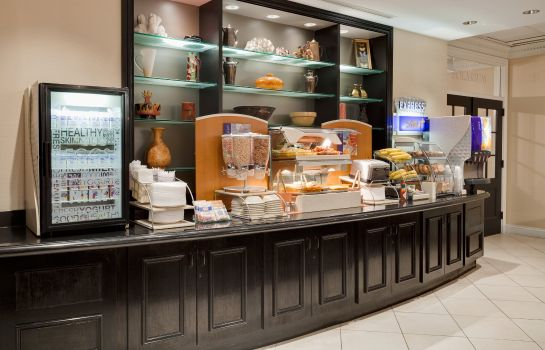 Restaurant Holiday Inn Express CHICAGO - MAGNIFICENT MILE