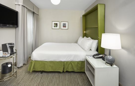 Room Holiday Inn Express CHICAGO - MAGNIFICENT MILE