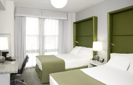 Zimmer Holiday Inn Express CHICAGO - MAGNIFICENT MILE