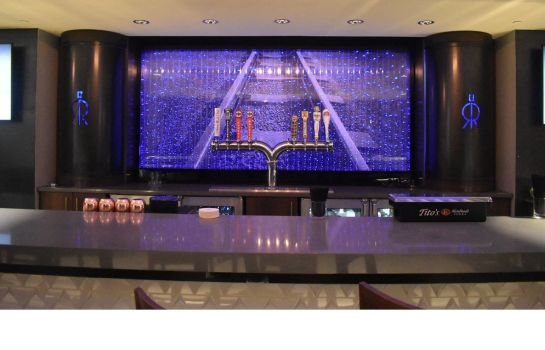 Bar hotelowy Crowne Plaza KANSAS CITY DOWNTOWN