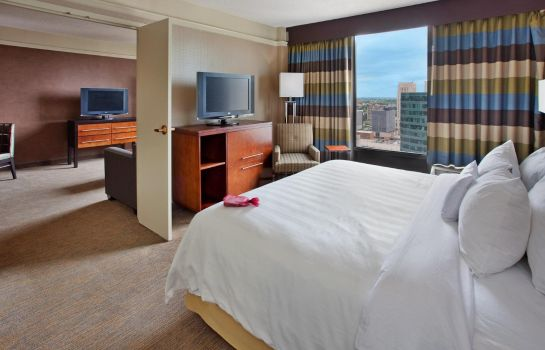Suite Crowne Plaza KANSAS CITY DOWNTOWN
