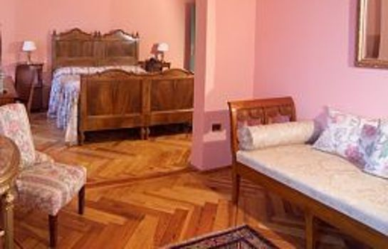Junior Suite Villa Sostaga Boutique Hotel