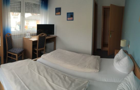 Double room (standard) Discovery