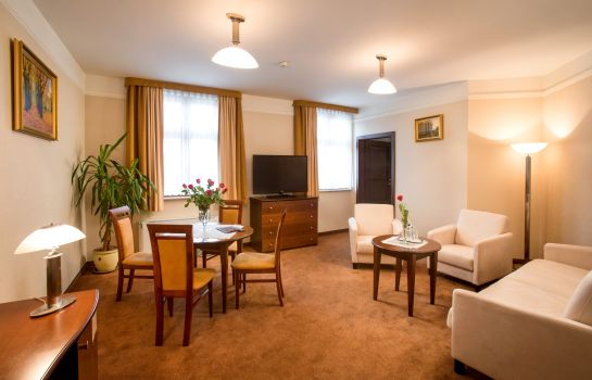 Suite Ambasadorski Land-gut-Hotel