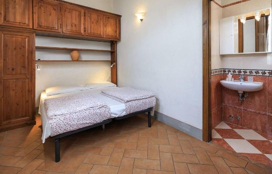 Standardzimmer Antico Pastificio Ulisse Mariotti