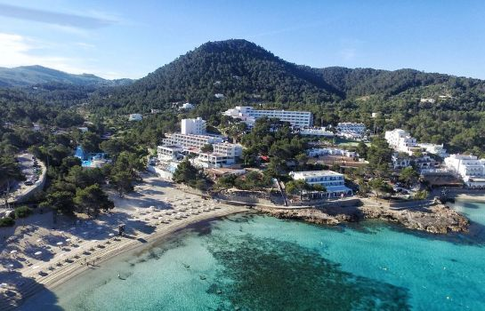 Informacja Sandos El Greco Beach Hotel Adults Only - All inclusive